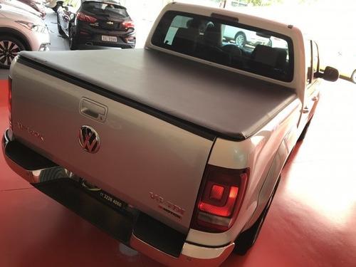 amarok 3.0 v6 tdi diesel highline cd 4motion automático