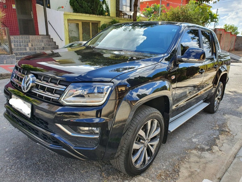 amarok 3.0 v6 tdi diesel highline extreme cd 4mot 2019/2019