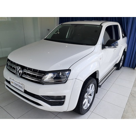 Amarok 3.0 V6 Tdi Highline Cd Diesel 4motion Auto 2018/2018
