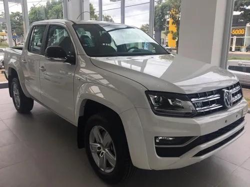 amarok  $63.900 volkswagen y cuotas fijas 0km anticipo 0% d-
