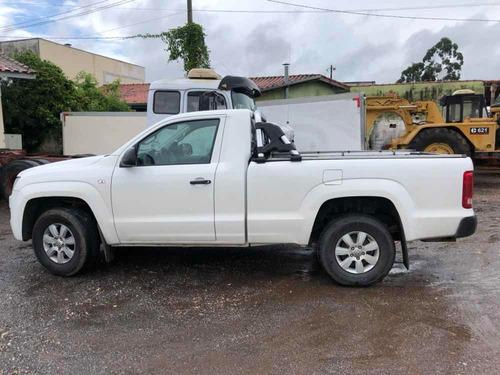 amarok caminhão volkswagen