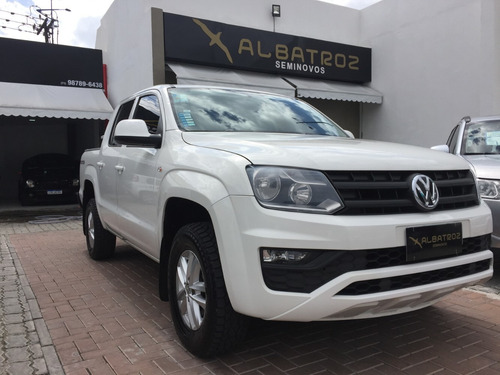 amarok cd diesel 4x4 manual 2017/2017