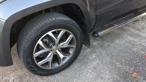 amarok cd highline 2.0diesel 4x4 autmod.2019