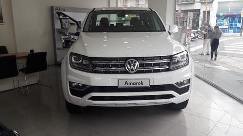 amarok d/ cabina 180 hp confort, c/ manual 4x2 my 18 tasa,5%