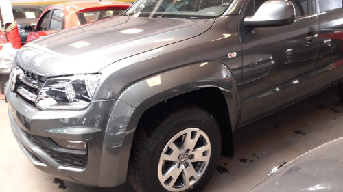amarok d/ cabina 180 hp confort, c/ manual 4x2 my 20 tasa,0%