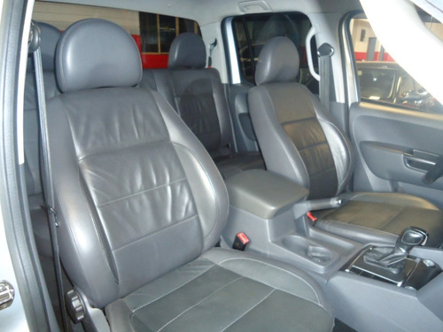 amarok highline 2.0 diesel 4x4 automática cd (cabine dupla)