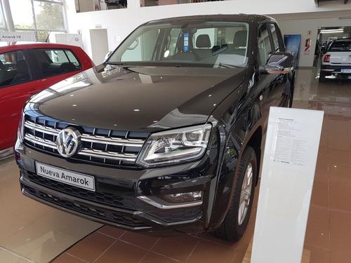 amarok highline 4x2 0km nueva 2020 vw precio volkswagen x11