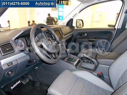 amarok highline 4x4 aut my17 #a3