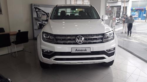 amarok highline  4x4 auto..my20..nueva version.tasa 15%