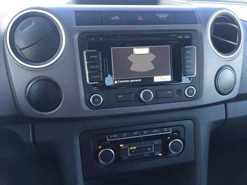 amarok highline 4x4 cd tdi  aut 2012 diesel