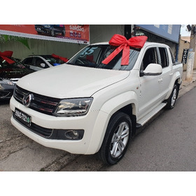 Amarok Highline Cd 2.0 16v Tdi 4x4
