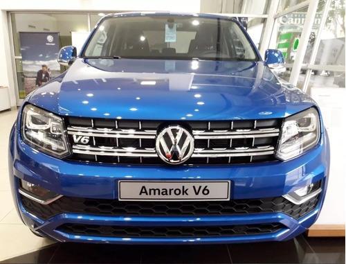 amarok highline v6 3.0 258cv 4x4 automatico