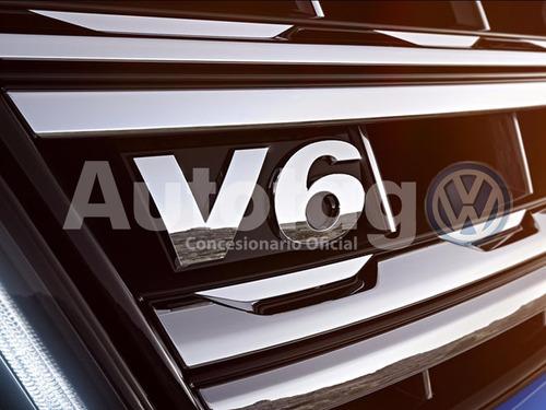 amarok highline v6 4x4 automatica 2017 0 km 2 #a4