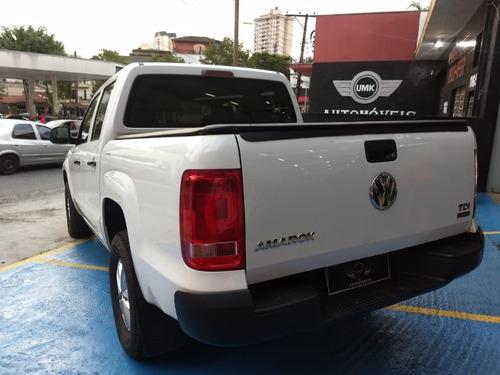 amarok s 2.0 diesel cd tdi 4x4 2016 novissima