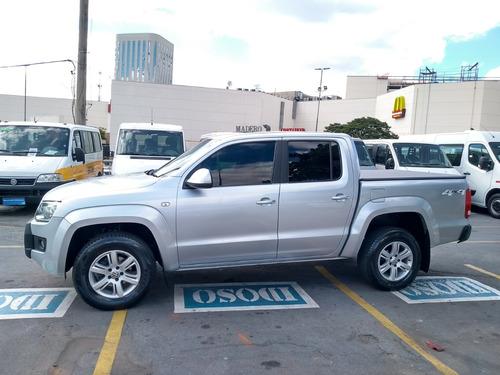 amarok trend 4x4 manual diesel financio 20 mil +48x 1.557,00