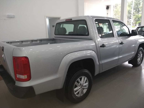 amarok trendline 2.0 140cv 4x4 mt, fisica disponible