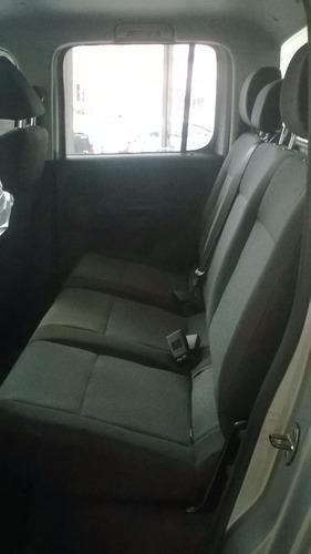 amarok trendline doble cabina 2.0 ,140c.v,
