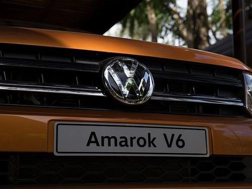 amarok v6 comfortline 4x4 at en stock!! jc