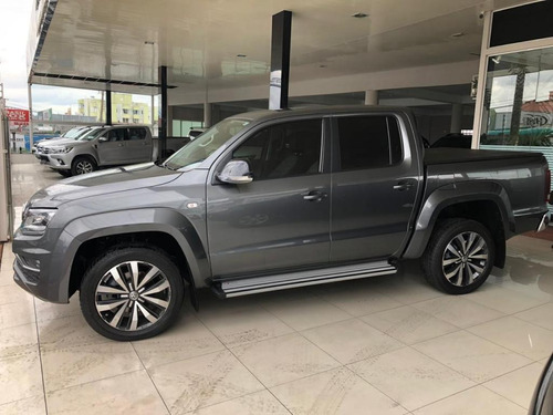 amarok v6 highline cd 3.0 4x4 tb dies. aut.