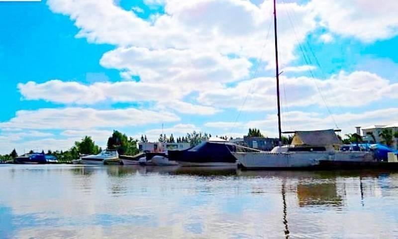 amarra o cochera nautica de san isidro labrador en venta