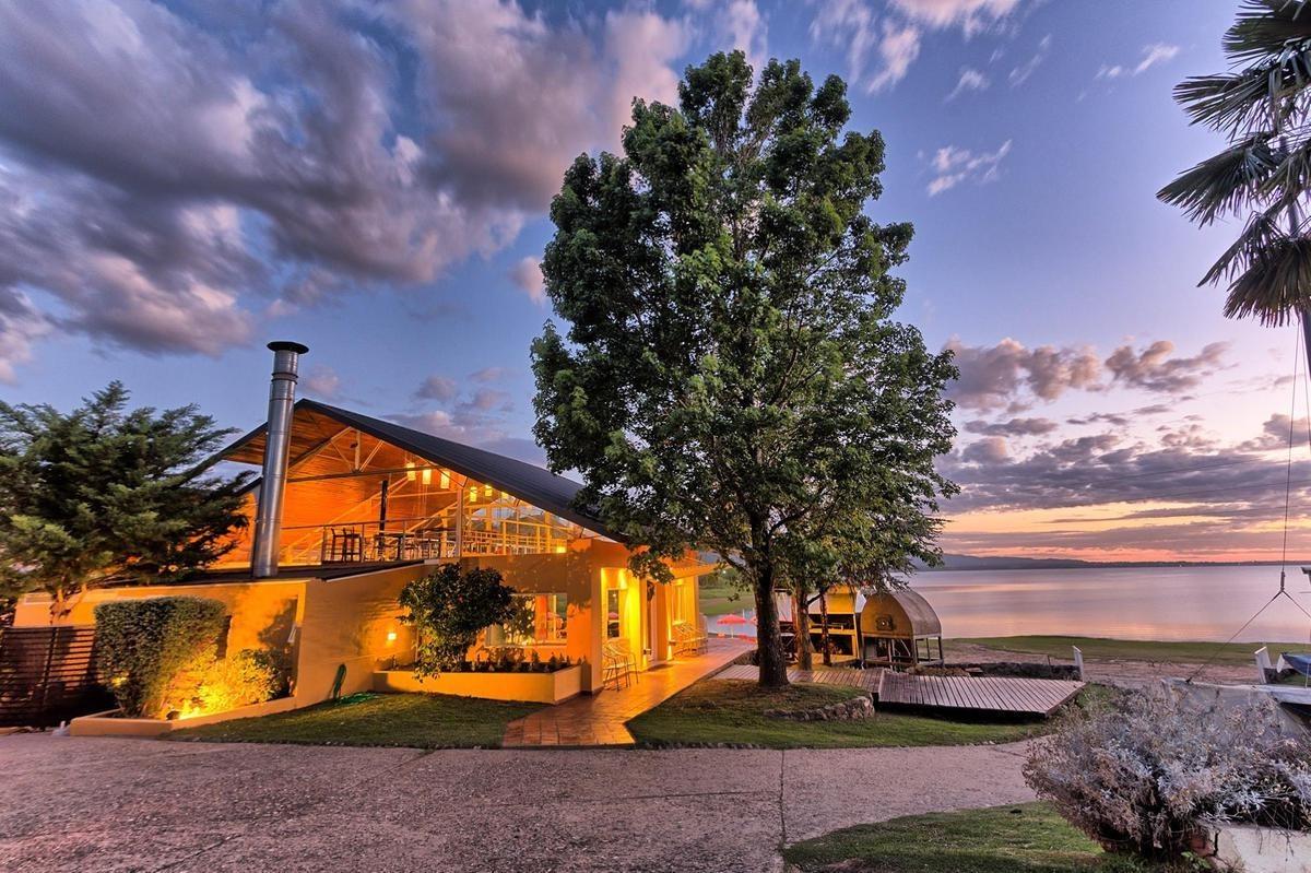amarra - villa ciudad de america lago los molinos