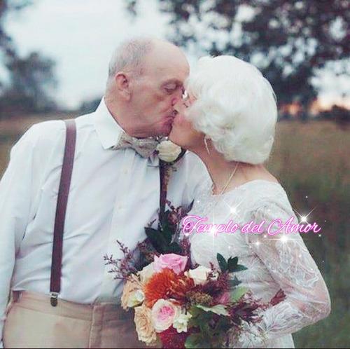 amarre definitivo de amor (pague al ver resultados)