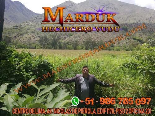 amarres de amor con el poderoso  maestro marduk
