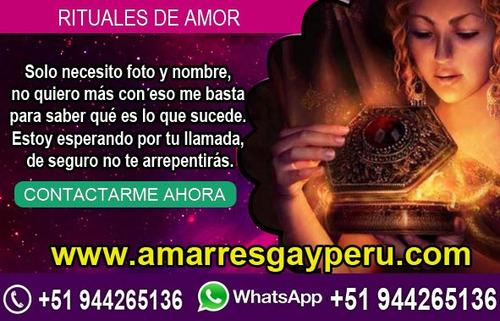 amarres de amor en bolivia