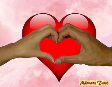 amarres de amor -  lectura de tarot egipcio -- videncia
