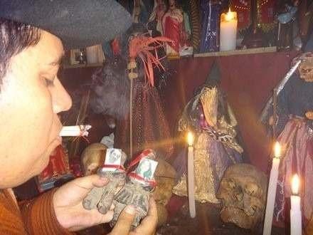 amarres de amor retorno de pareja indio ignacio hechizo vudú