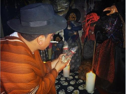 amarres de amor retorno de pareja vudú indio colombiano