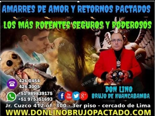 amarres de parejas los + fuertes del perú y del mundo