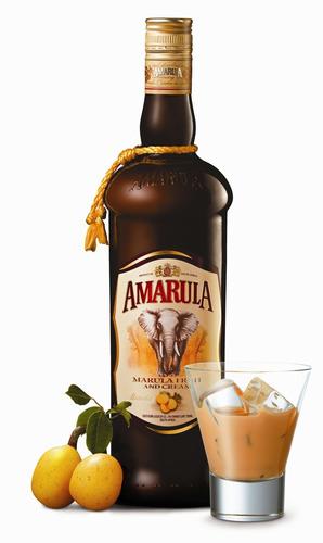 amarula licor crema (litro) 100 % original