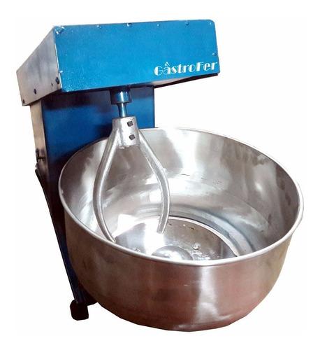 amasadora 20 kg industrial bowls acero envios garantía