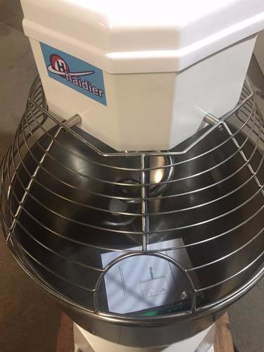 amasadoras de espiral hornos industriales (solo por pedido)