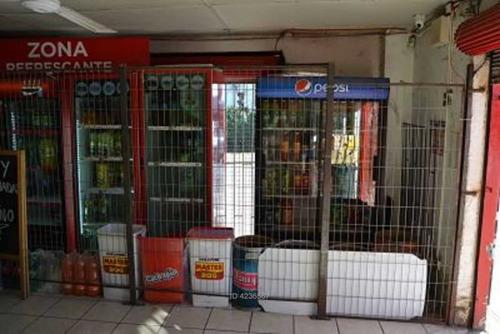 amasandería minimarket cercana a plaza p