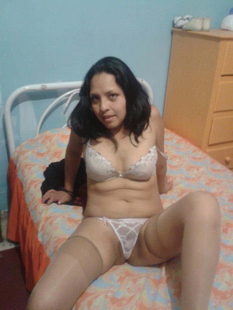 Esposa de video amateur esposa