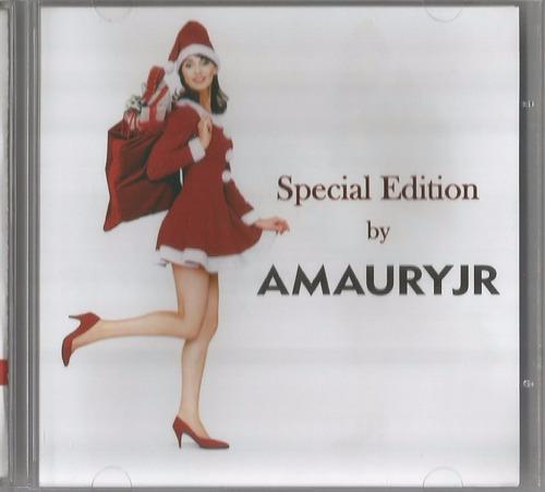 amaury jy-special edition (raro)