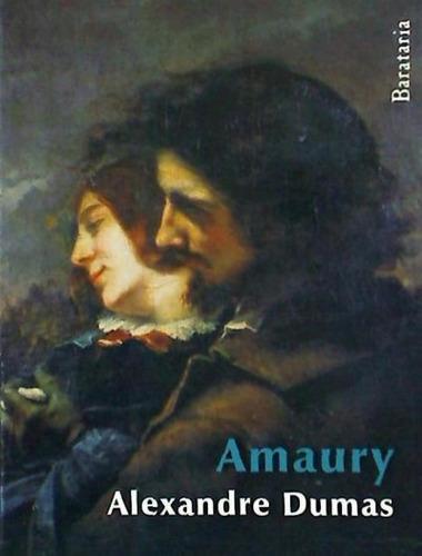 amaury(libro literatura francesa)