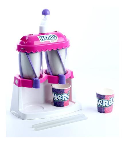 amav nerds multi color slush machine toy envio ya