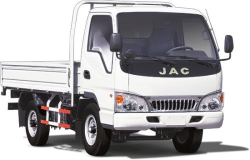 amaya camion jac 1035 2.8 77hp entrega inmediata!!!