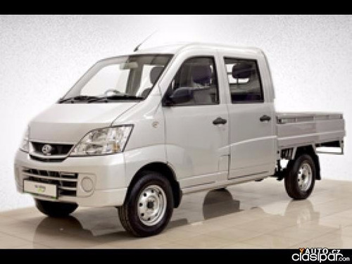 amaya changhe pick-up, furgon, dob cabi.- contacto:092284030