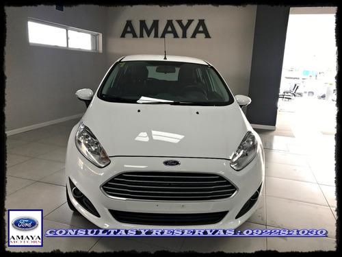 amaya ford fiesta se 1.6 120 hp!!! contacto: 092284030