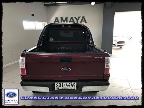 amaya ford ranger xlt 4x2 2.3 - contacto: 092284030