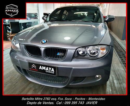 amaya garage bmw 116i 5 tuerer m año 2011 manual