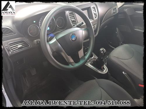 amaya geely 515 gs sedan okm muy cómodo y moderno ideal uber