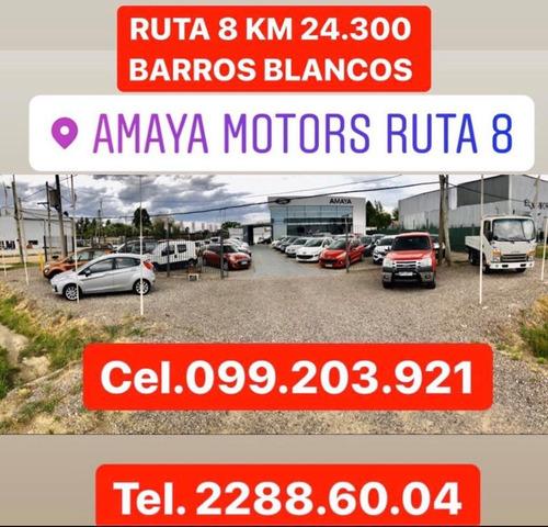 amaya hyundai tucson 2.0 extra full
