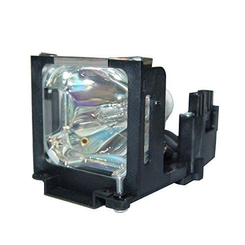 amazing lamps vlt-hc2lp lámpara de repuesto en carcasa para