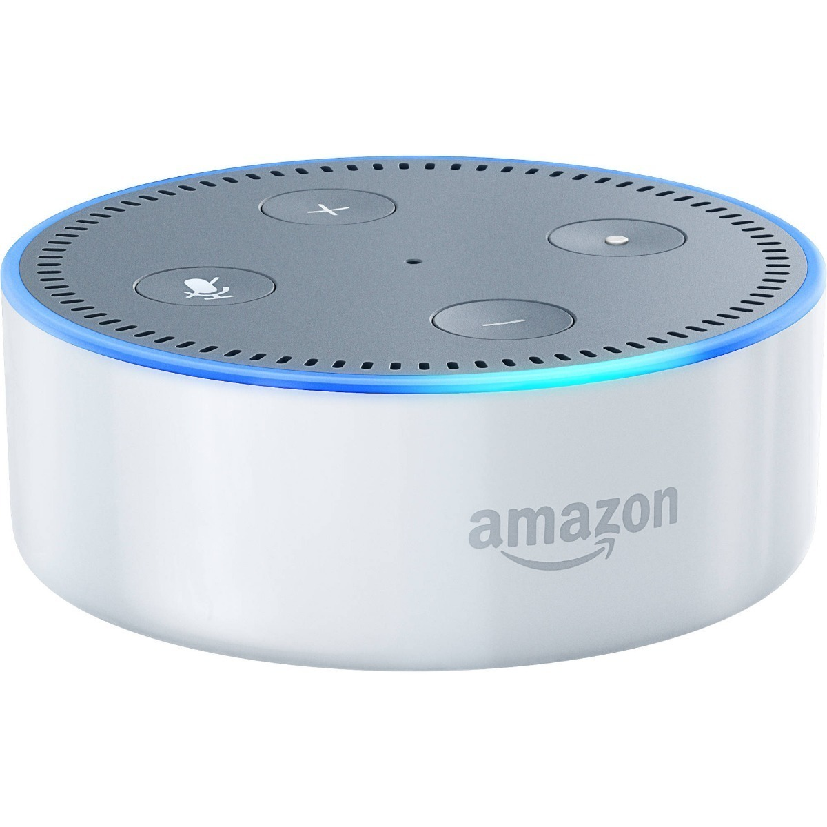 Amazon Echo Dot 2da Generación. Recien Traidos De Usa - $ 2.300,00 ...