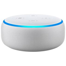 Generación Amazon Español Dot 3 Latino Echo Alexa Original If7yb6Ygv